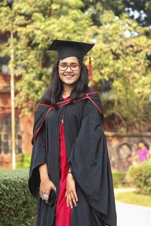 Munzereen Shahid