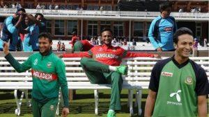 Read more about the article সাকিব আল হাসানের আন্তর্জাতিক ক্রিকেটে দেড় দশক